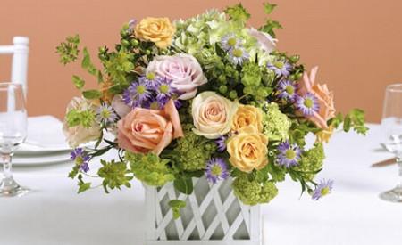 Como Mantener Tus Flores Frescas En Verano Decoración Y
