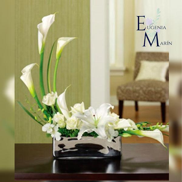 Flores A Domicilio Decoración Y Reposición De Flores